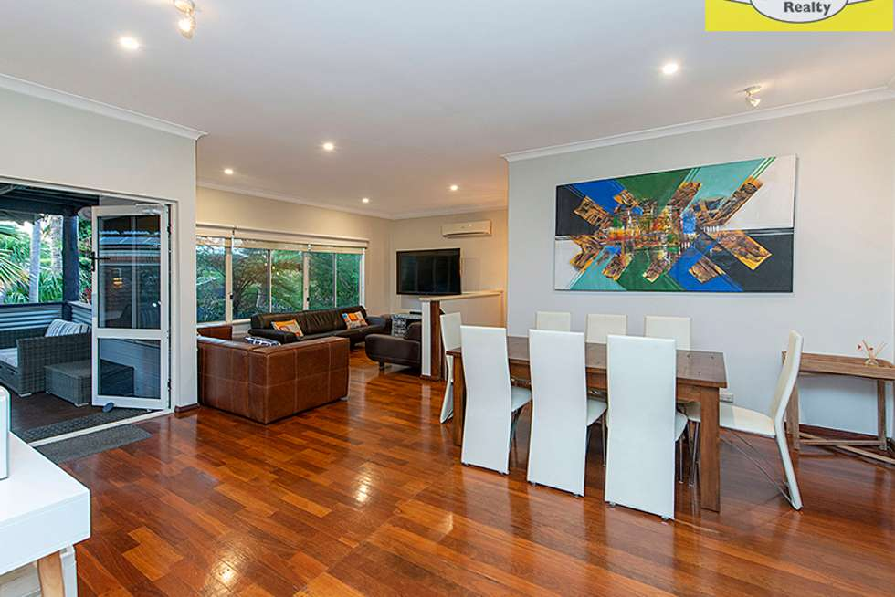 Fourth view of Homely house listing, 217 Huntriss Road, Doubleview WA 6018