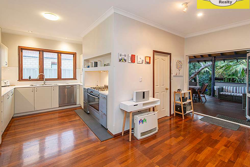 Fifth view of Homely house listing, 217 Huntriss Road, Doubleview WA 6018