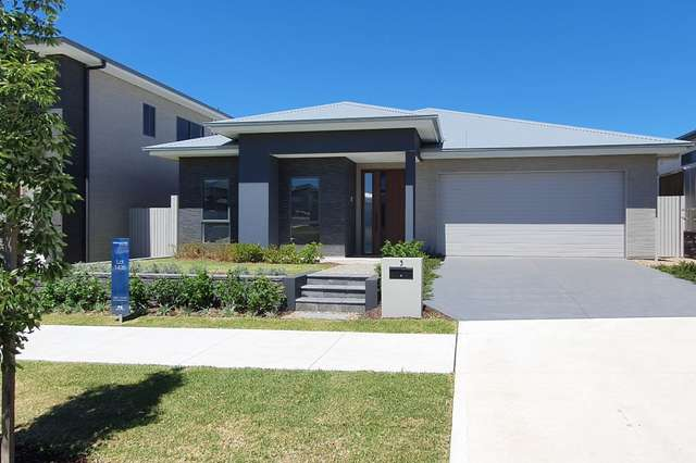 3 Merrill Lane, Gledswood Hills NSW 2557