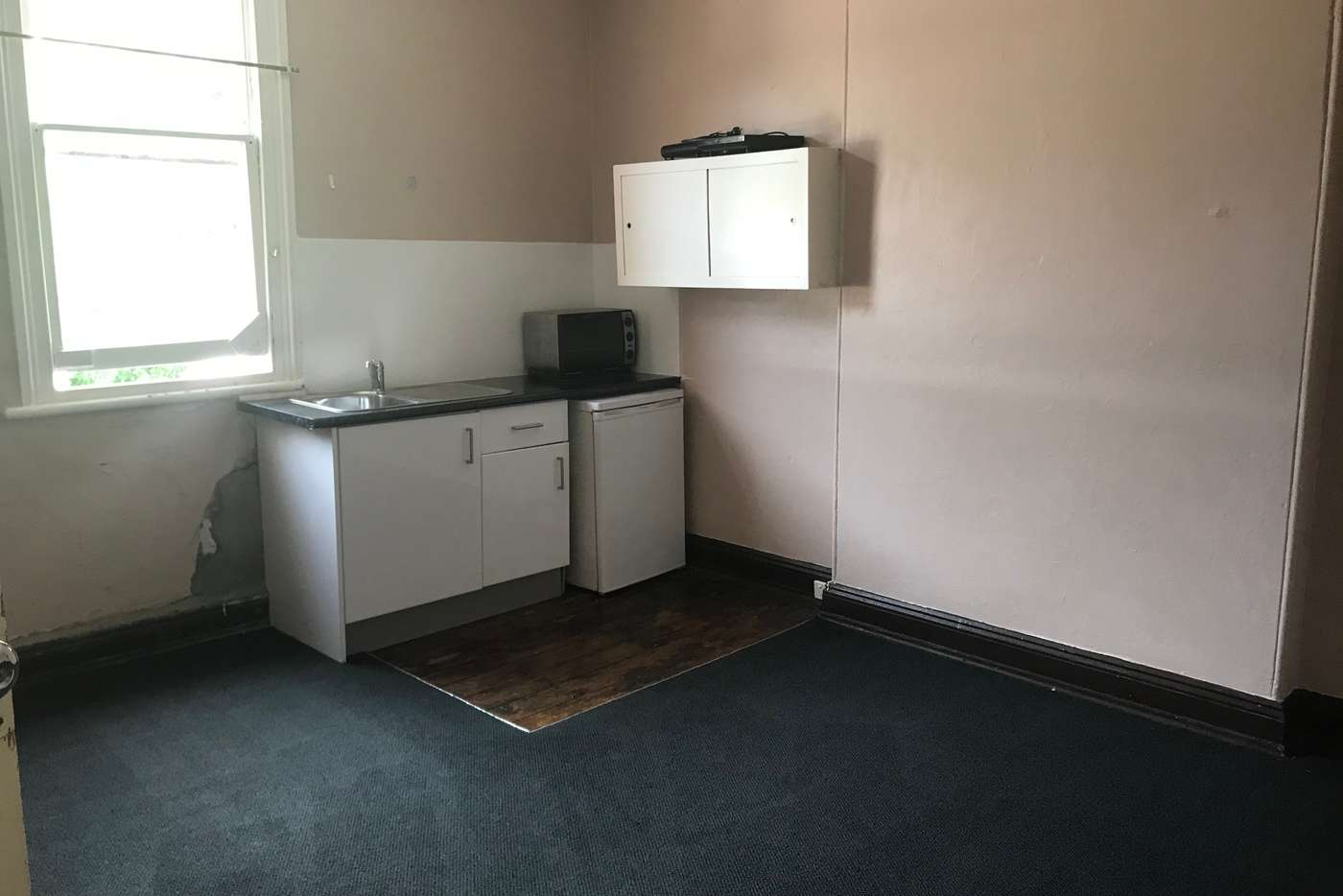 Main view of Homely studio listing, 7/180 Bridge Road, Glebe NSW 2037
