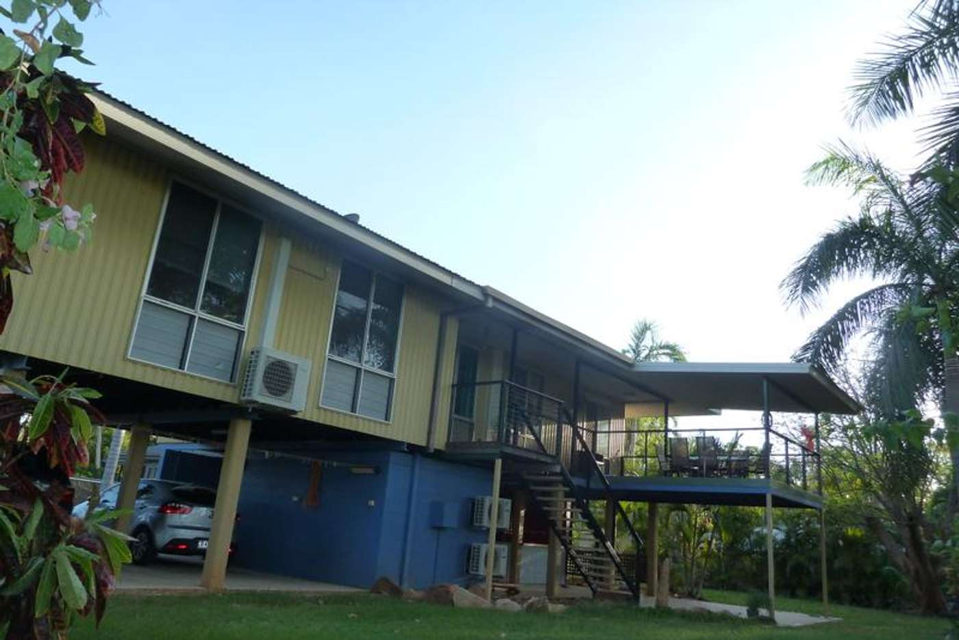 Main view of Homely house listing, 109 Maluka Road, Katherine NT 850