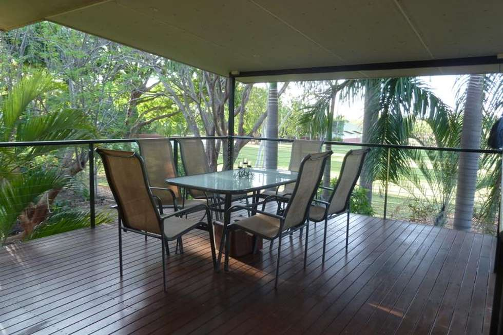 Second view of Homely house listing, 109 Maluka Road, Katherine NT 850