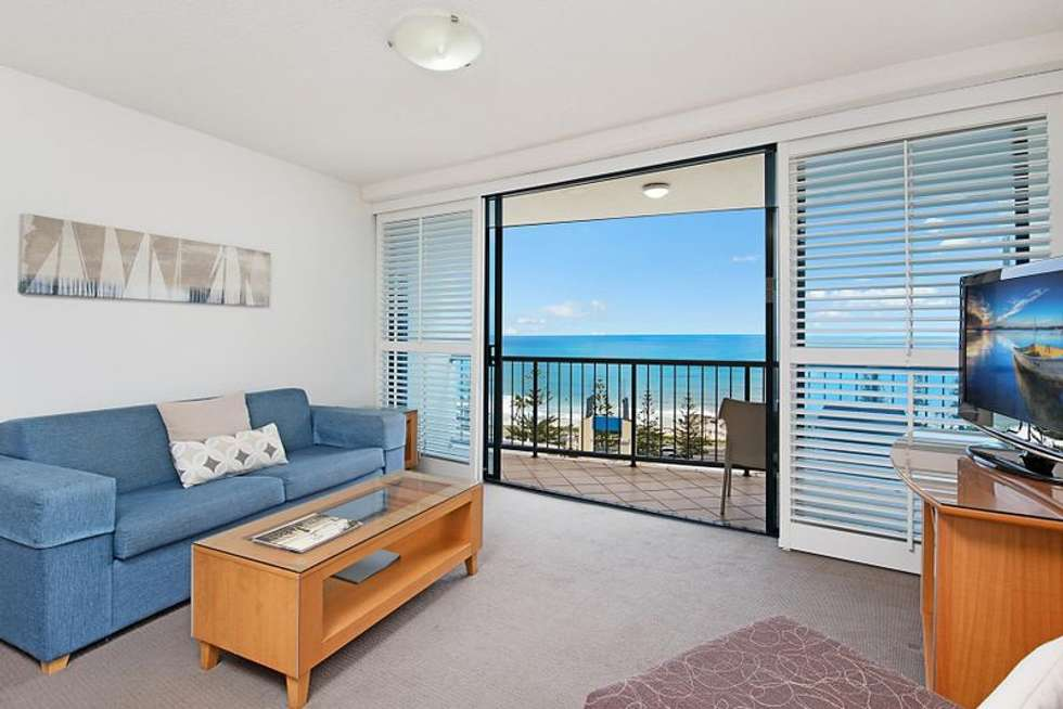Fourth view of Homely unit listing, 610/7 Venning Street, Mooloolaba QLD 4557