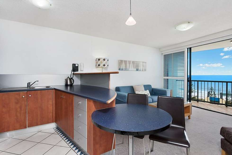Fifth view of Homely unit listing, 610/7 Venning Street, Mooloolaba QLD 4557