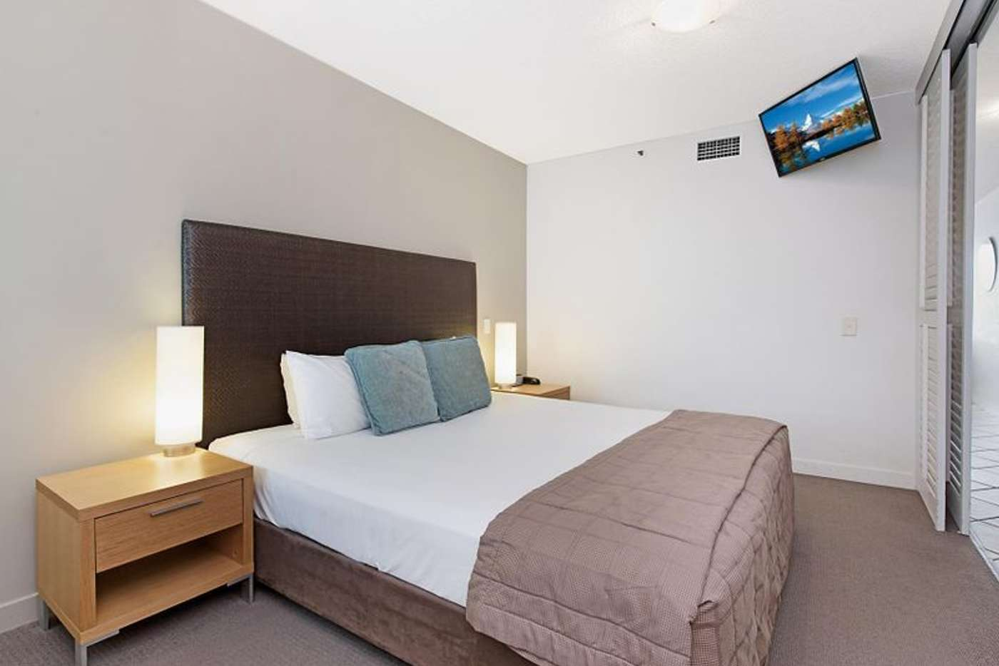 Sixth view of Homely unit listing, 610/7 Venning Street, Mooloolaba QLD 4557