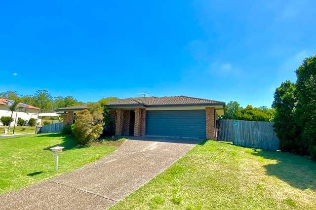 11 Jo-Ann Miller Drive, Collingwood Park QLD 4301
