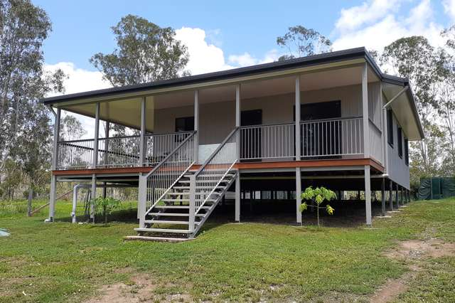 1455 John Clifford Way, Lowmead QLD 4676