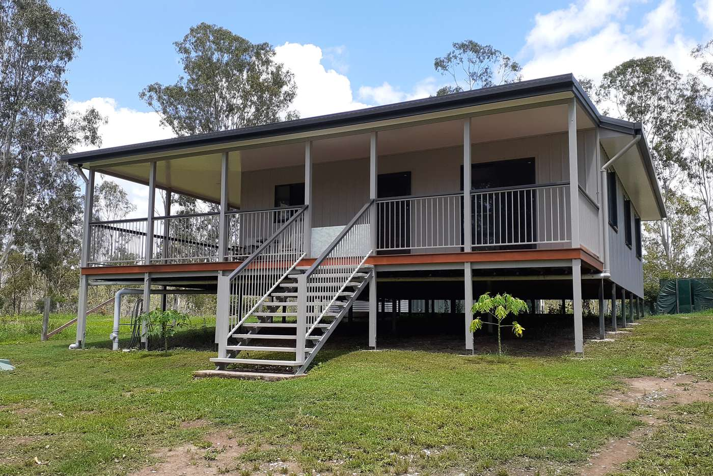 Main view of Homely house listing, 1455 John Clifford Way, Lowmead QLD 4676