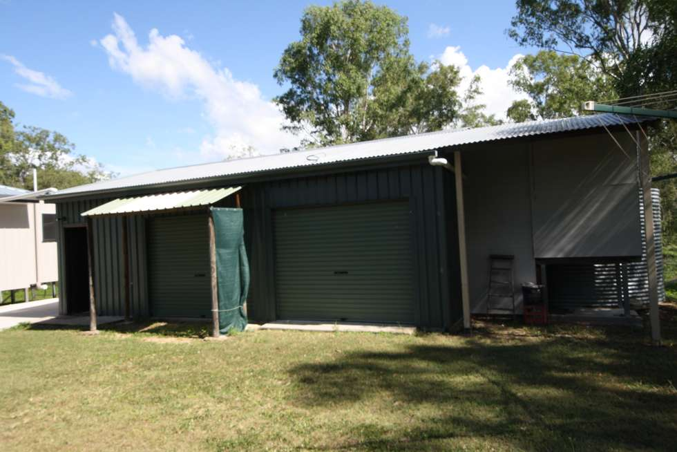 Fourth view of Homely house listing, 1455 John Clifford Way, Lowmead QLD 4676