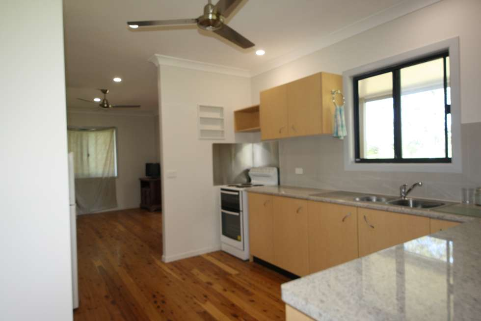 Fifth view of Homely house listing, 1455 John Clifford Way, Lowmead QLD 4676