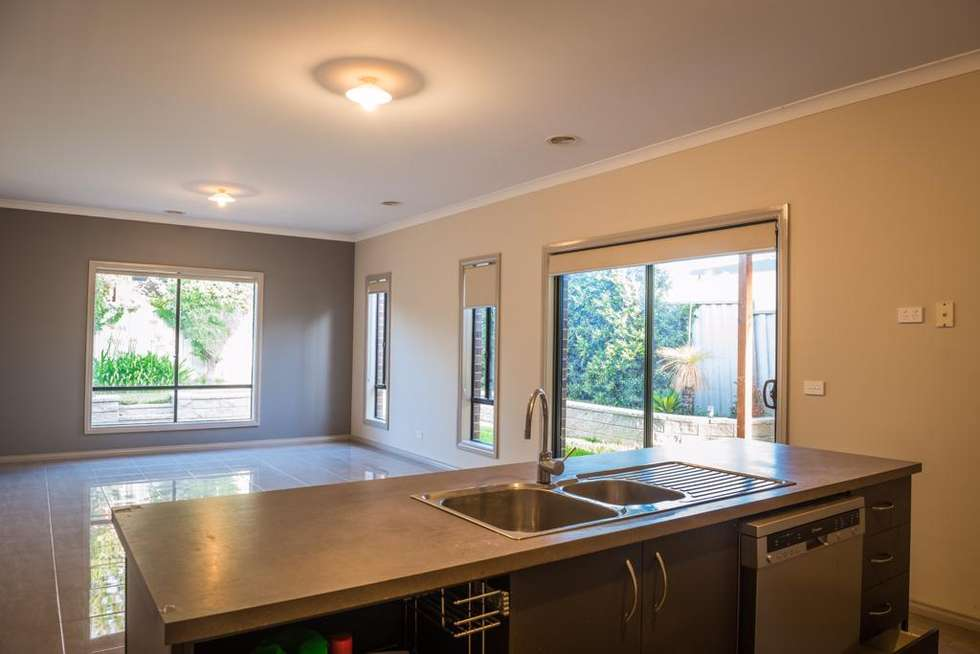 Second view of Homely house listing, 21 Rockpool Road, Truganina VIC 3029