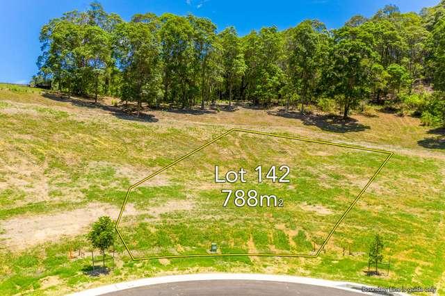 LOT 142 Lorikeet Lane, Mullumbimby NSW 2482