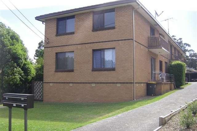 4/30 Berkeley Road, Gwynneville NSW 2500