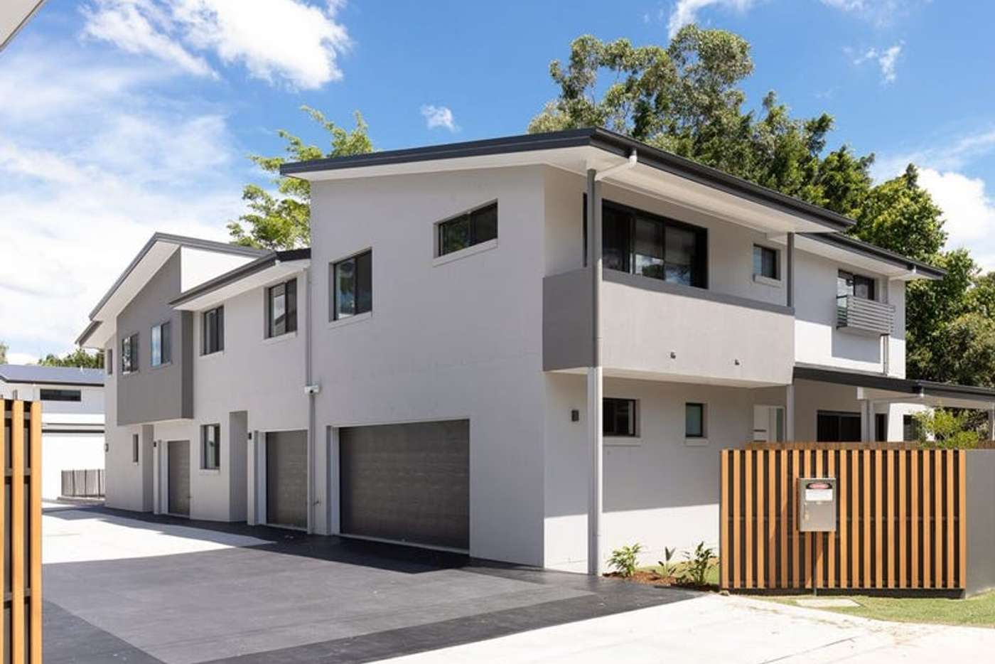Main view of Homely townhouse listing, 3/12 Regency Street, Kippa-ring QLD 4021
