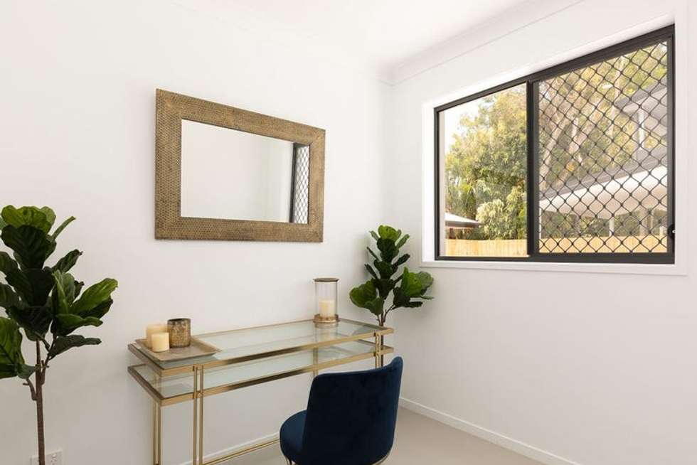 Second view of Homely townhouse listing, 3/12 Regency Street, Kippa-ring QLD 4021