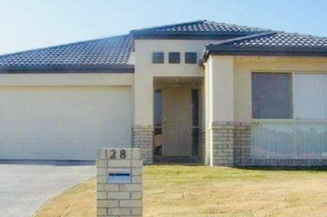 28 Courtney Close, Heritage Park QLD 4118