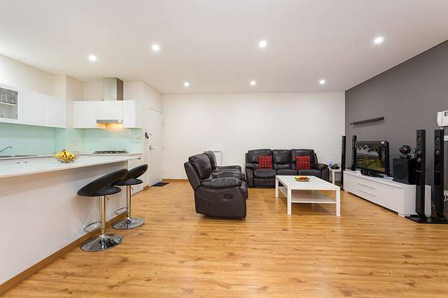 4/167 Parramatta Road, North Strathfield NSW 2137