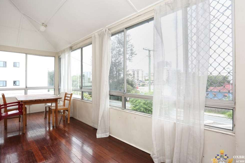 Fourth view of Homely house listing, Room 1/7 Bennett Street, Toowong QLD 4066