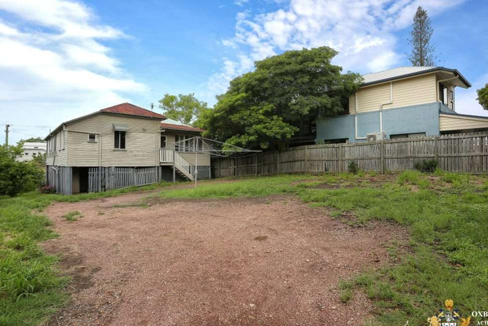 Fifth view of Homely house listing, Room 1/7 Bennett Street, Toowong QLD 4066