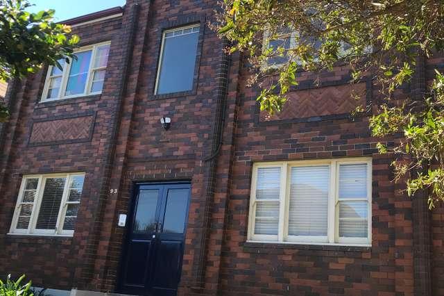 4/93 Charlotte Street, Ashfield NSW 2131
