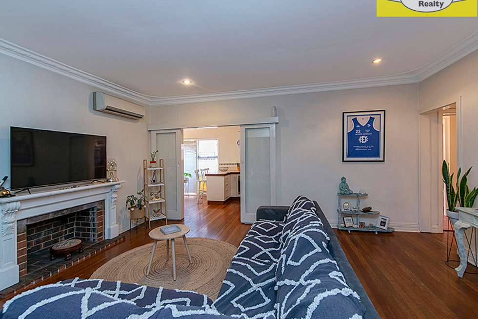 Fifth view of Homely house listing, 10 Coomoora Road, Mount Pleasant WA 6153