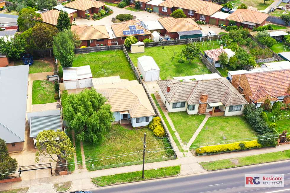 Second view of Homely house listing, 1071 and 1073 High Street, Reservoir VIC 3073