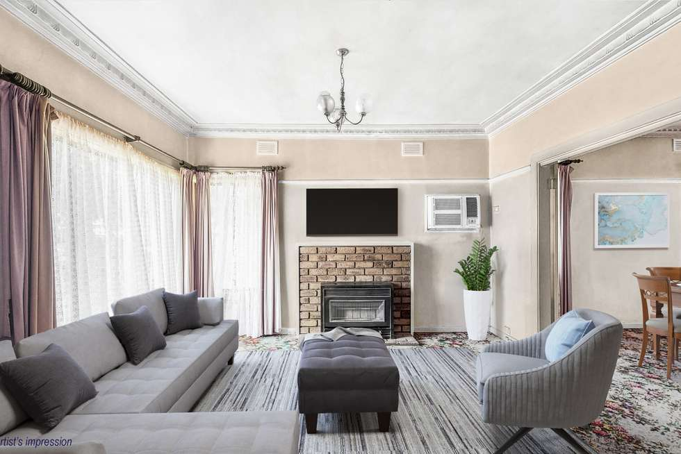 Fourth view of Homely house listing, 1071 and 1073 High Street, Reservoir VIC 3073