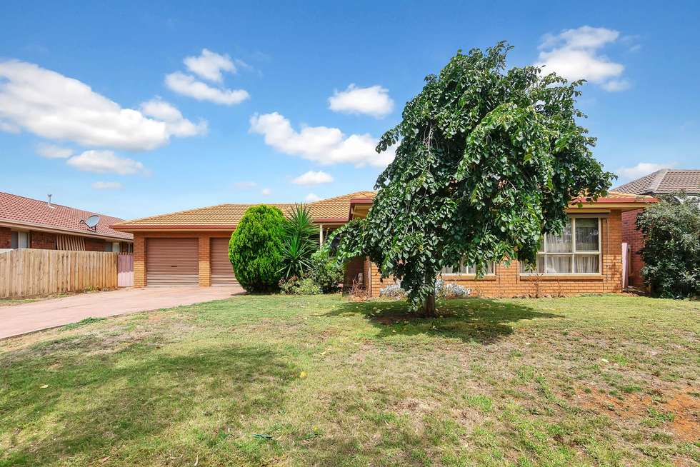 Third view of Homely house listing, 31 Clifton Drive, Bacchus Marsh VIC 3340