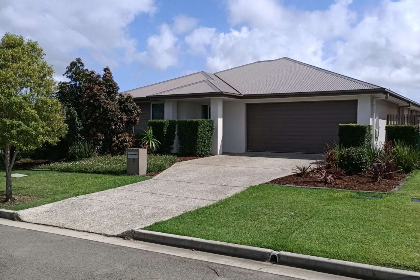 Main view of Homely house listing, 12 Greenmount Street, Pimpama QLD 4209