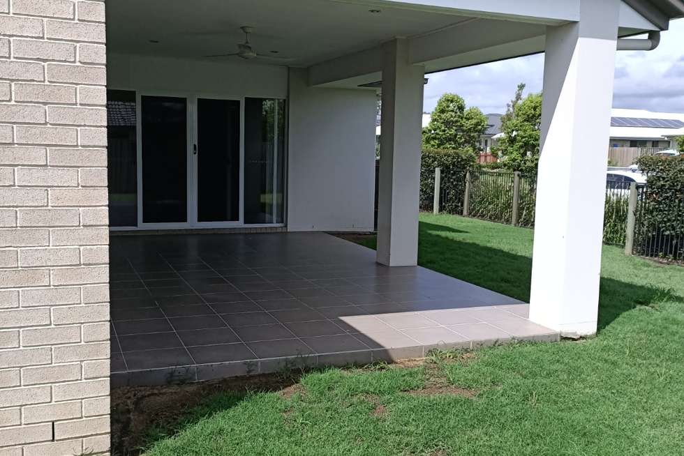 Fifth view of Homely house listing, 12 Greenmount Street, Pimpama QLD 4209