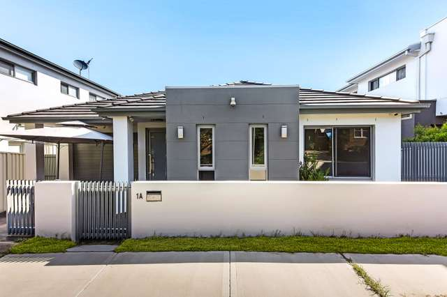 1A Macpherson Street, Hurstville NSW 2220