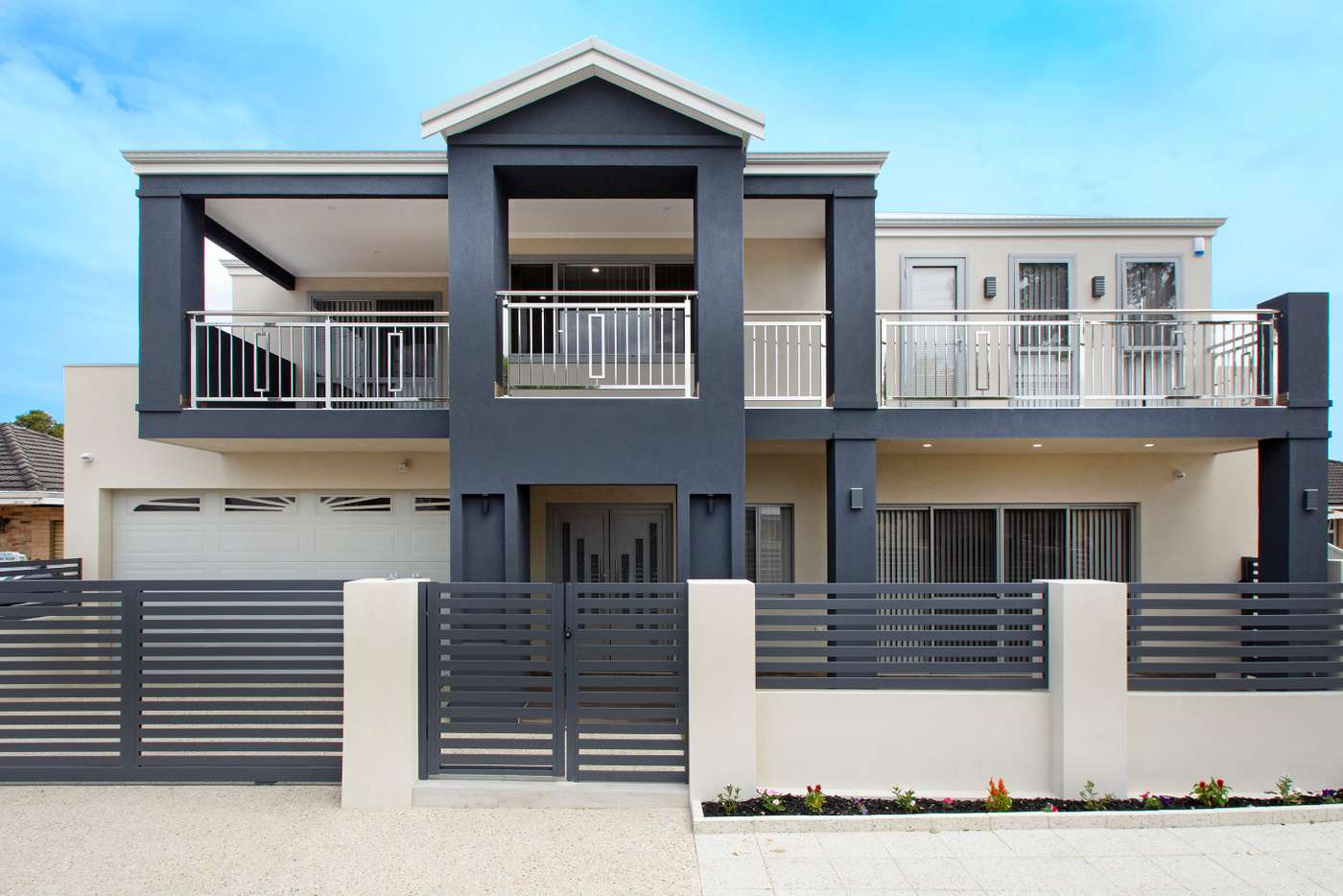 Main view of Homely house listing, A/14 Smith Street, Dianella WA 6059