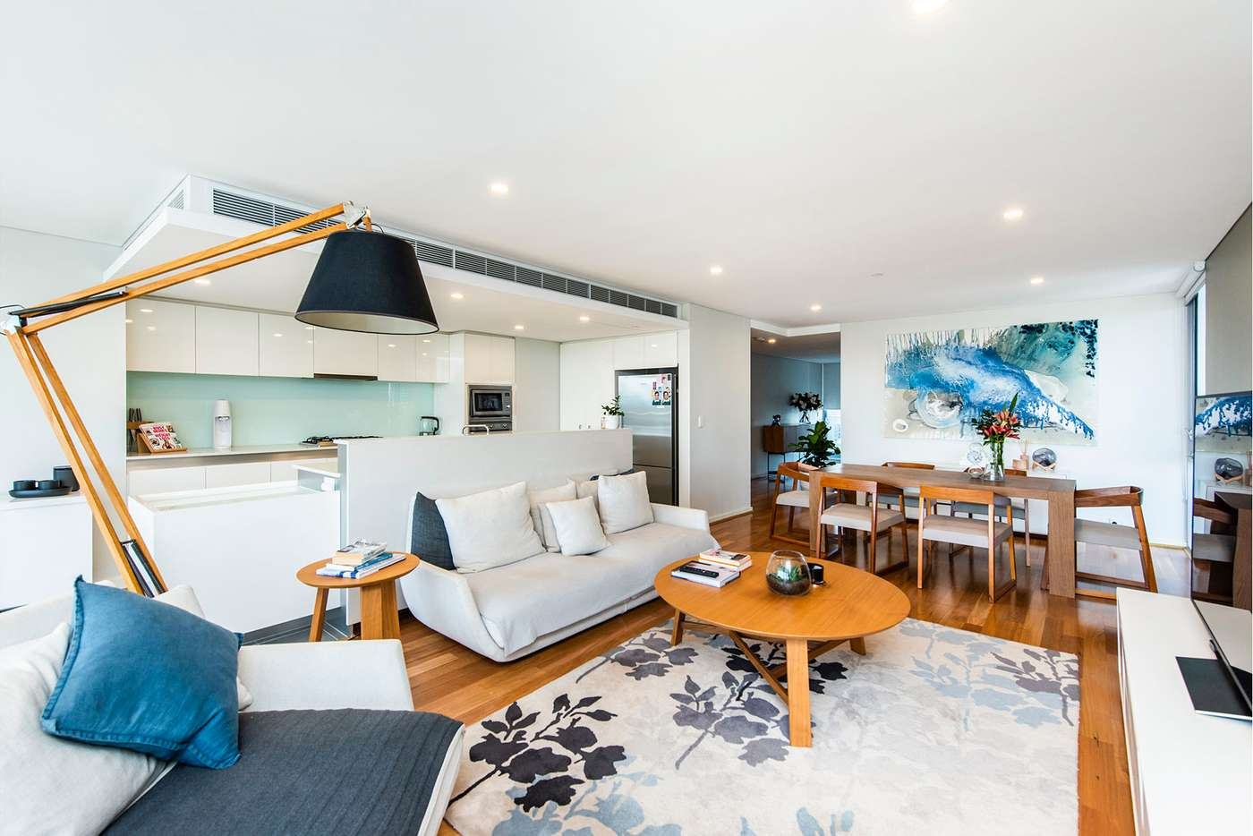 Main view of Homely apartment listing, 407/30 The Circus, Burswood WA 6100