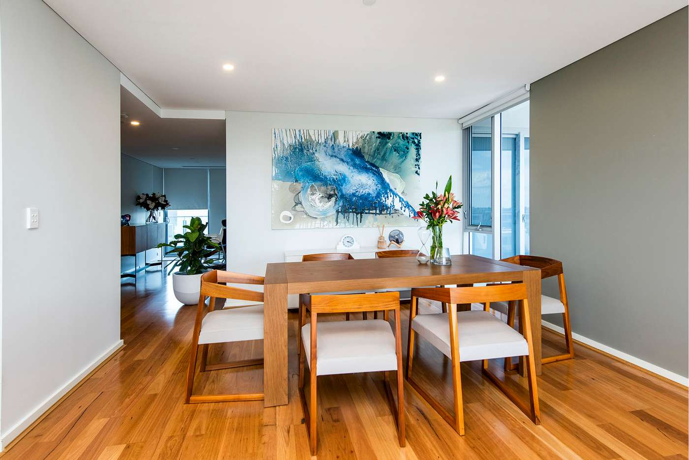 Sixth view of Homely apartment listing, 407/30 The Circus, Burswood WA 6100