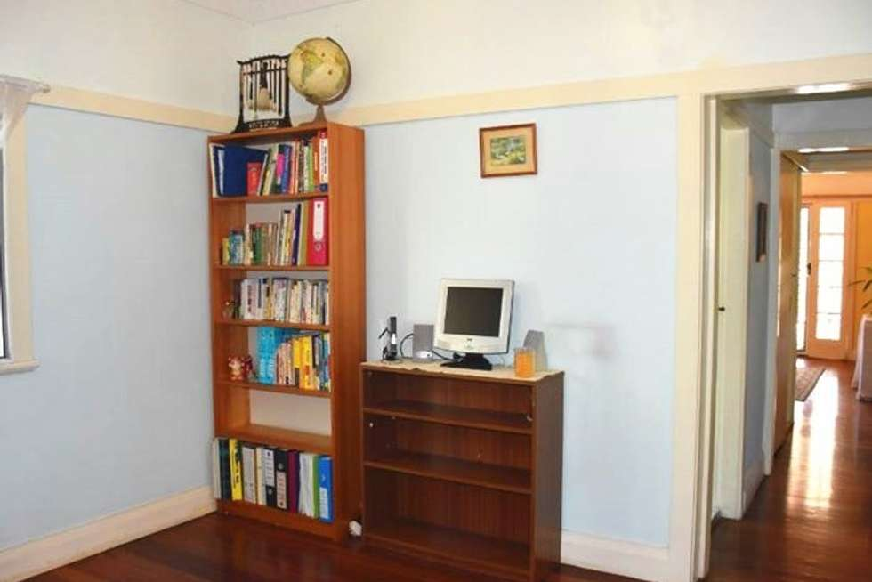Fourth view of Homely house listing, 4/42 Macdonnell Street, Toowong QLD 4066