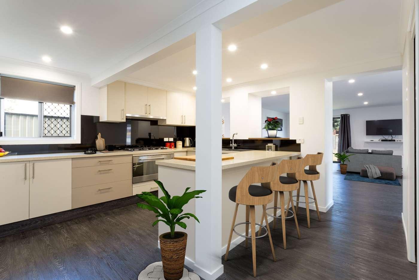 Main view of Homely house listing, 27 Stratford Street, Kippa-ring QLD 4021