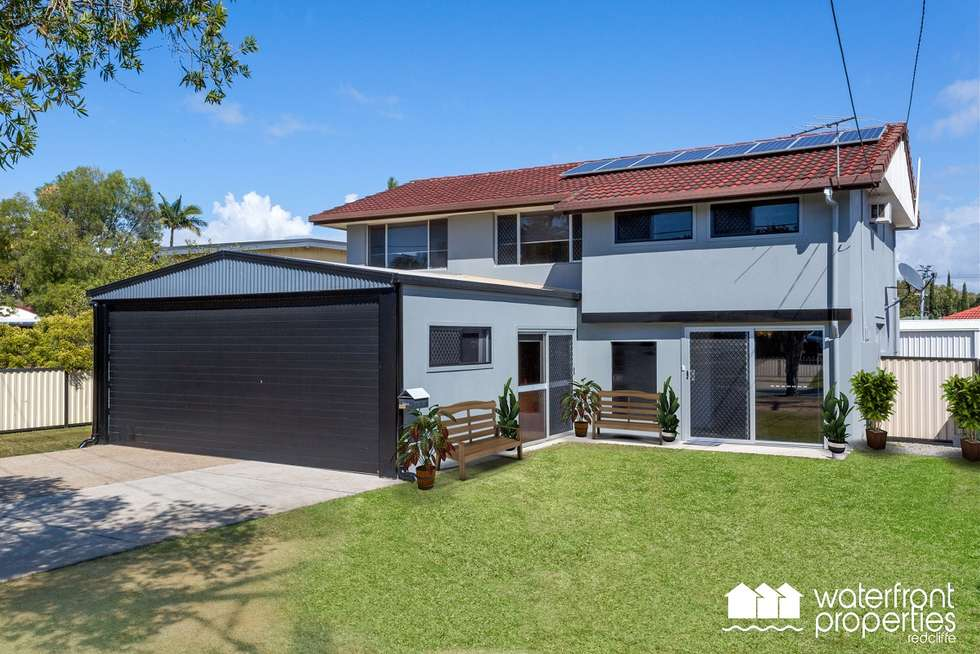 Second view of Homely house listing, 27 Stratford Street, Kippa-ring QLD 4021