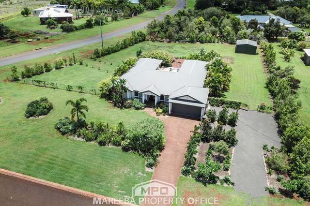 1 Teresa Close, Mareeba QLD 4880