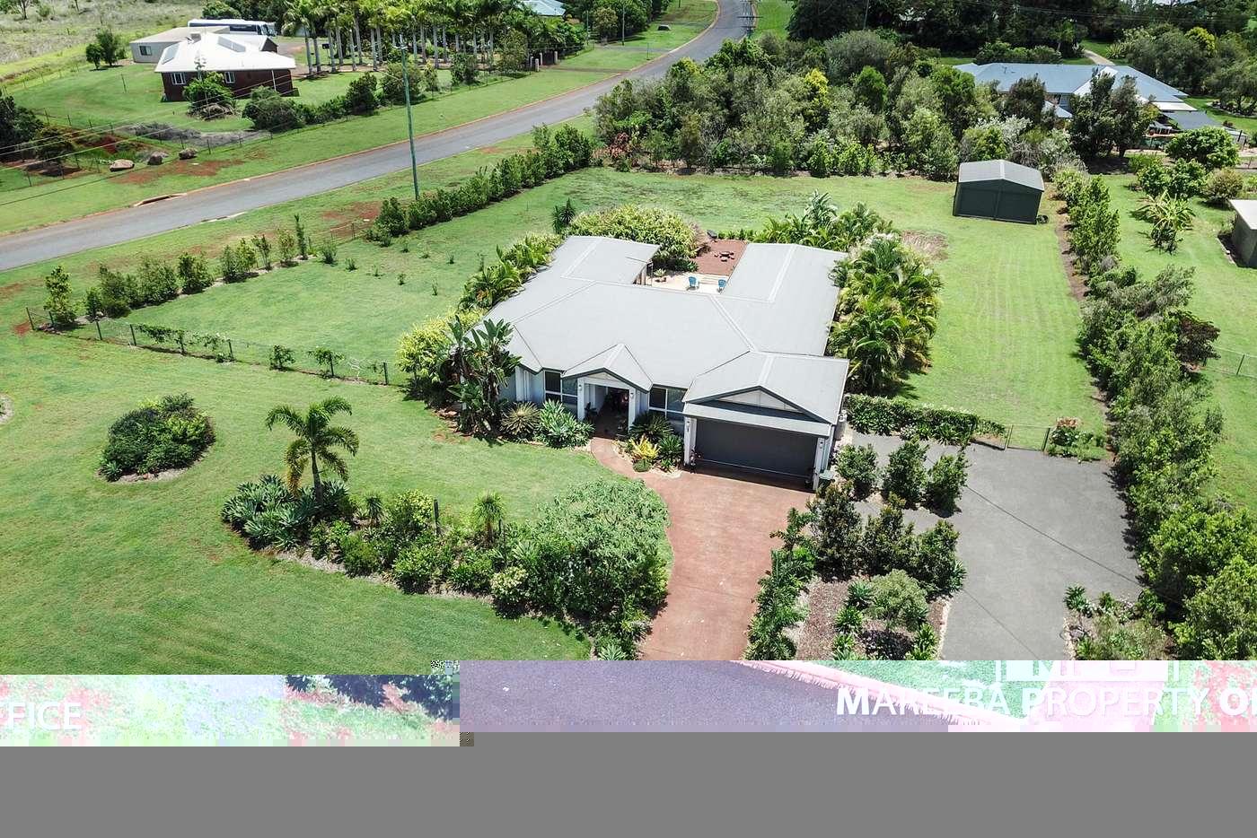 Main view of Homely house listing, 1 Teresa Close, Mareeba QLD 4880
