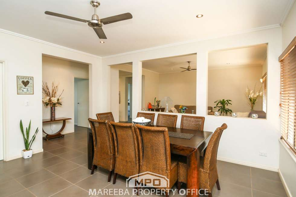 Second view of Homely house listing, 1 Teresa Close, Mareeba QLD 4880