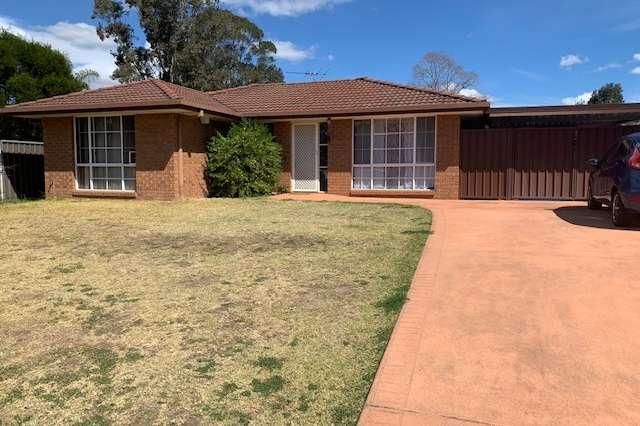 29 Goldmark Crescent, Cranebrook NSW 2749