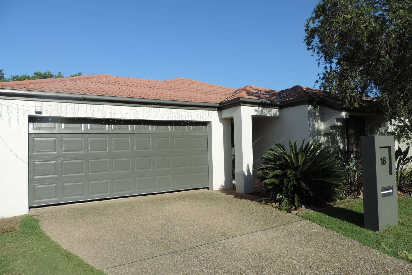 Main view of Homely house listing, 18 Melastoma Way, Arundel QLD 4214