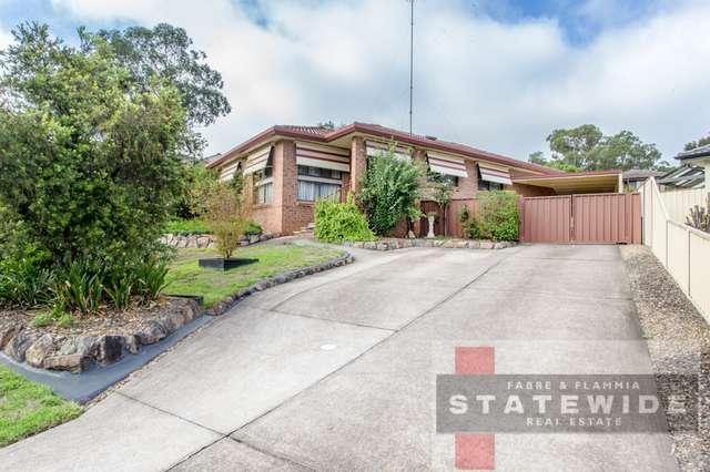 43 Greygums Road, Cranebrook NSW 2749