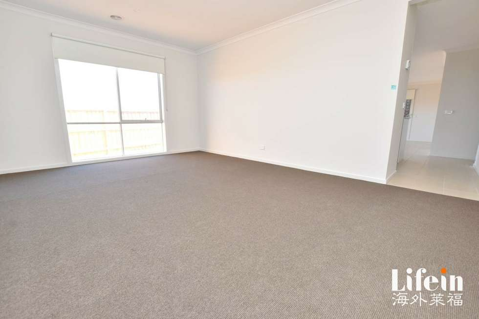 Second view of Homely house listing, 1 Steamer Street, Tarneit VIC 3029