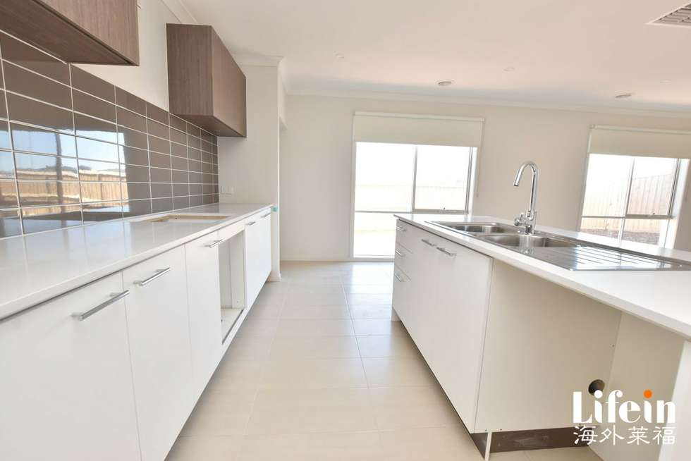 Third view of Homely house listing, 1 Steamer Street, Tarneit VIC 3029