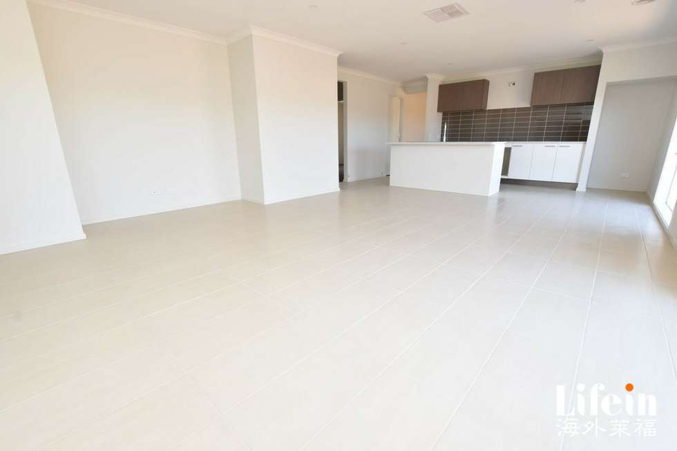 Fourth view of Homely house listing, 1 Steamer Street, Tarneit VIC 3029