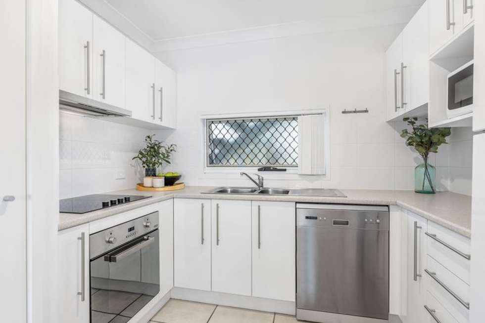 Second view of Homely house listing, 15A Wilde Street, Wynnum QLD 4178