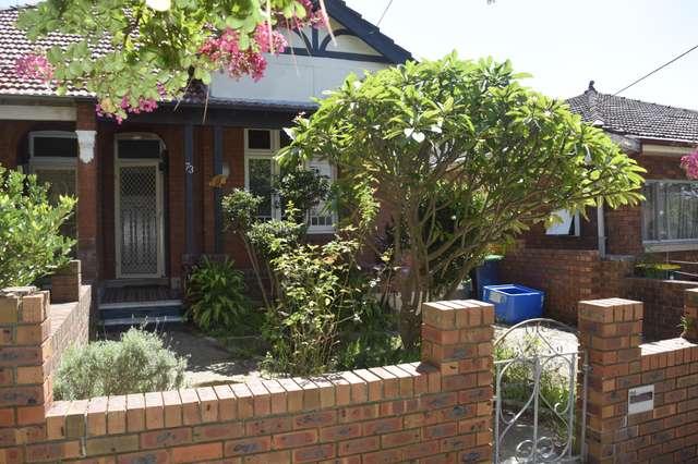 73 Queen Street, Ashfield NSW 2131