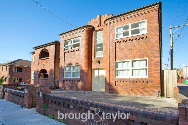 1/1 CAVILL AVENUE, Ashfield NSW 2131