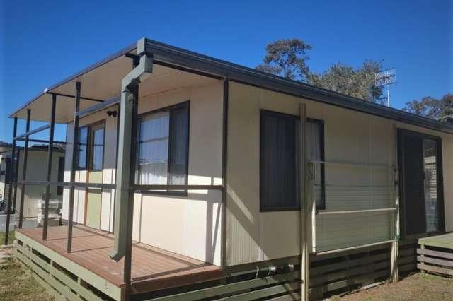 12/Merimbula Lake Holiday Park Princess Highway, Pambula NSW 2549